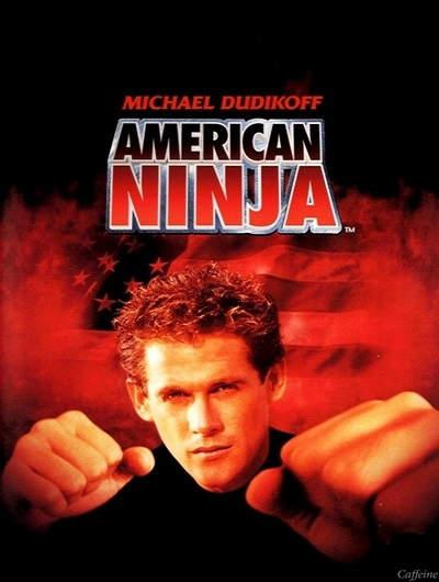 Американский ниндзя: Квадрология / American Ninja: Quadrilogy (1985-1990) (BDRip-AVC) 60 fps