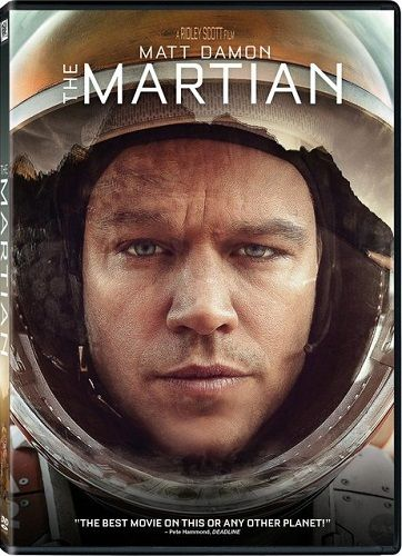 The Martian 2015 720p BluRay x264-SPARKS