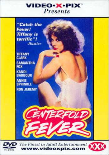 Жаркие фотомодели / Centerfold Fever (1981) DVDRip |