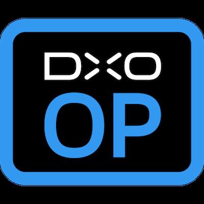 DxO OpticsPro for Photos 1.4.3 [En]