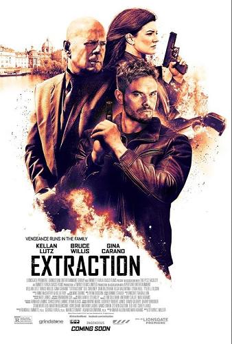 Extraction 2015 1080p WEB-DL DD5 1 H264-RARBG