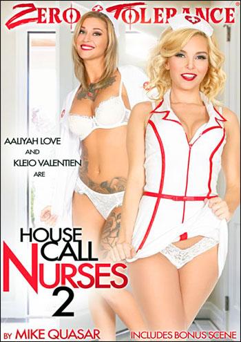Zero Tolerance - Медсестры по вызову 2 / House Call Nurses 2 (2015) WEBRip 720p |