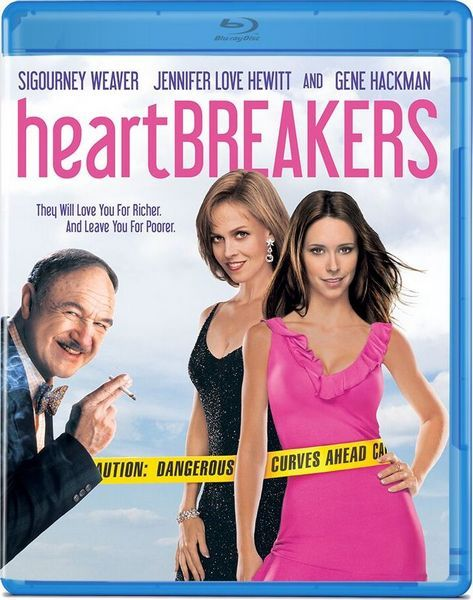 ���������� / Heartbreakers (2001) BDRip 720p
