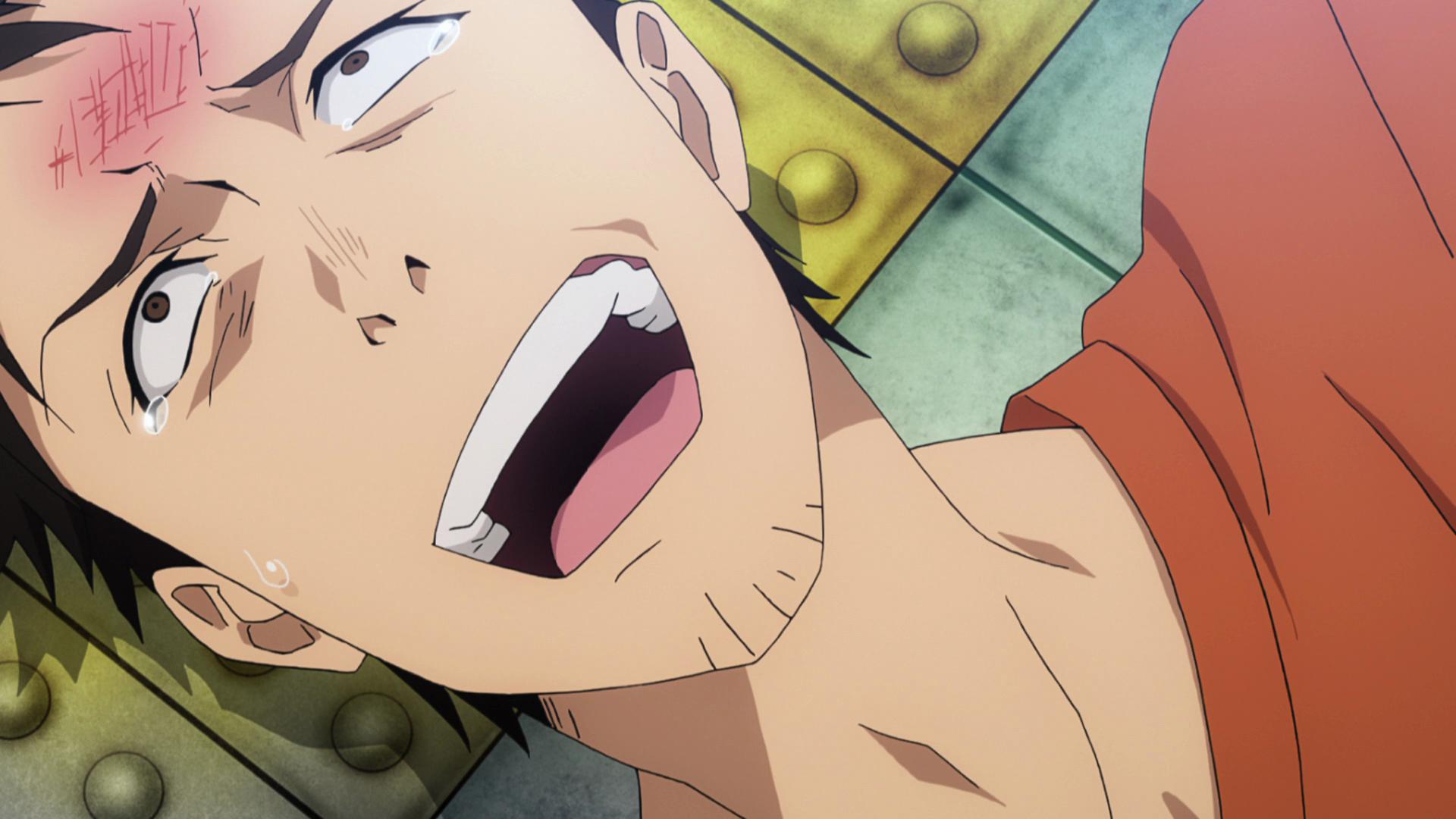 Hentai warrior porn nude picture