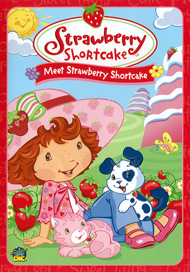 strawberry shortcakes torrent