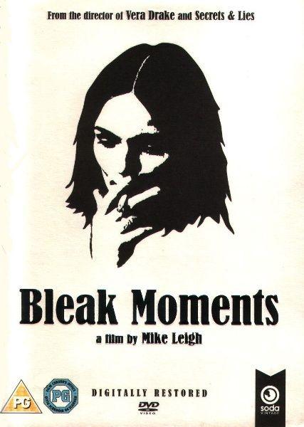 Безрадостныемгновения / Bleak moments (Майк Ли / Mike Leigh) [1971 г., драма, DVD9] Original + subs (rus / eng)