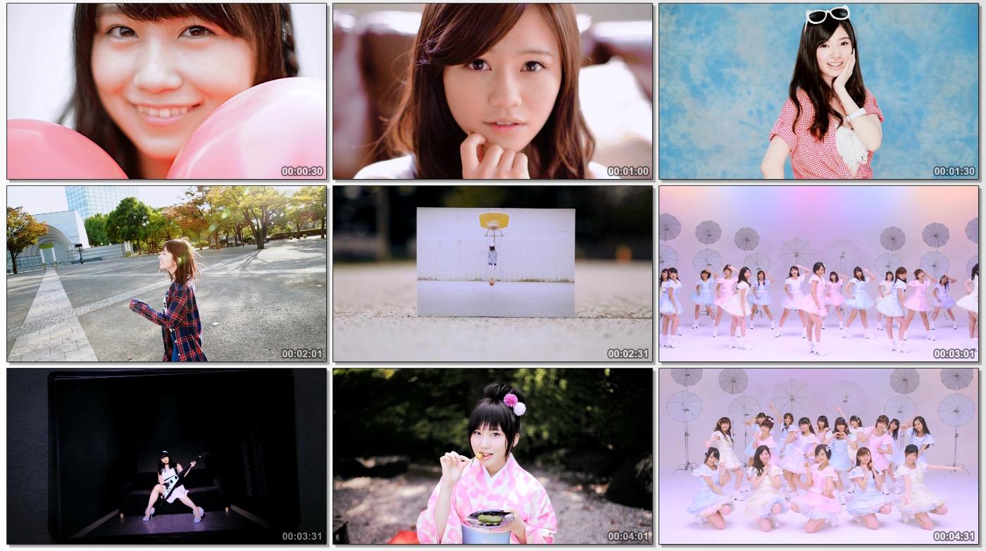 20160115.03.02 AKB48 - Kimi wo Kimi wo Kimi wo... (PV) (JPOP.ru).vob_thumbs_[2016.01.15_23.06.00].jpg