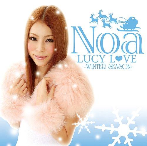 20160115.01.1 Noa - Lucy Love - Winter Season cover.jpg