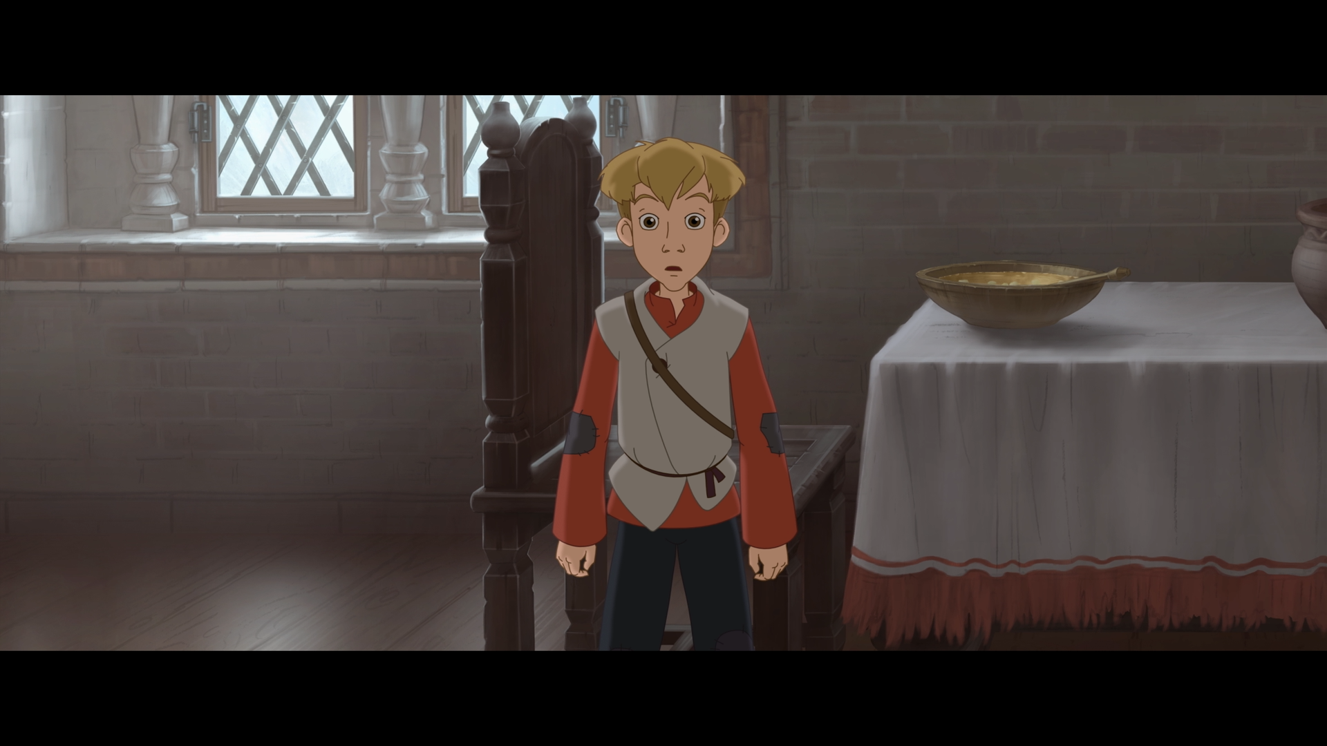 Крепость: щитом и мечом | Blu-Ray | Лицензия