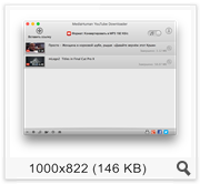 MediaHuman YouTube Downloader 3.9.8.10 (2017) Multi/Rus