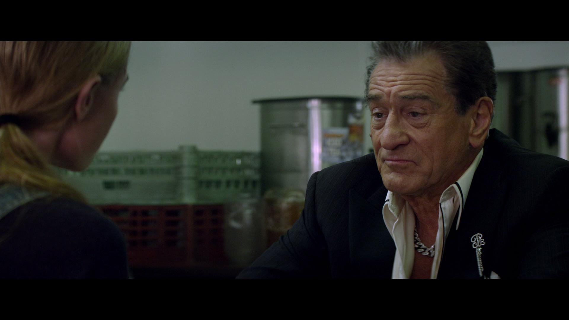 Скорость: Автобус 657 / Heist (2015) Blu-ray Remux 1080p от ivandubskoj | US Transfer | D, A