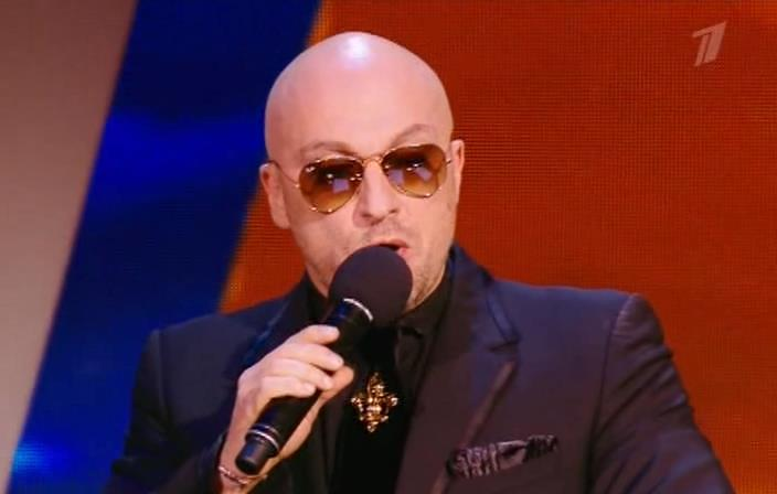Золотой граммофон. 20-я Церемония вручения народной премии  (2016.02.12)