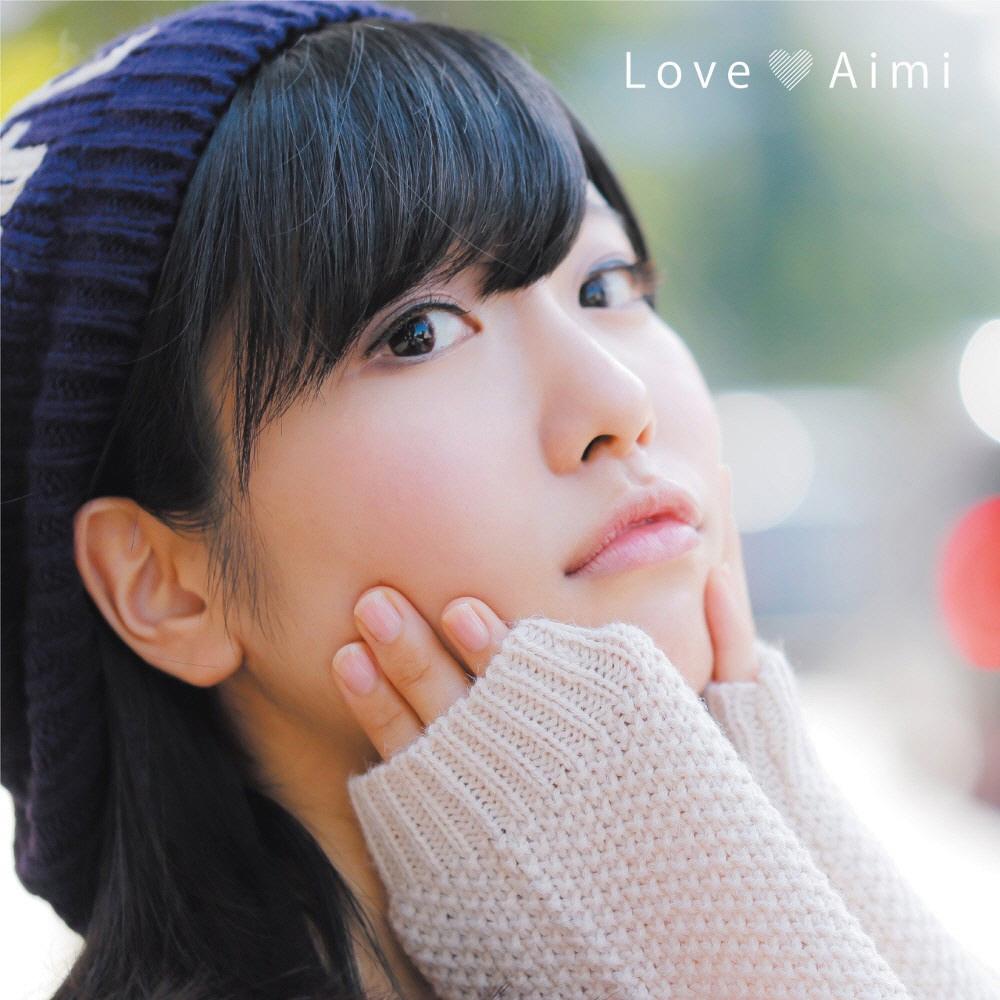 20160203.04.1 Aimi - Love cover 2.jpg