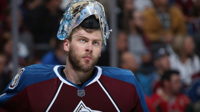 Хоккеист Варламов выиграл суд у своей бывшей