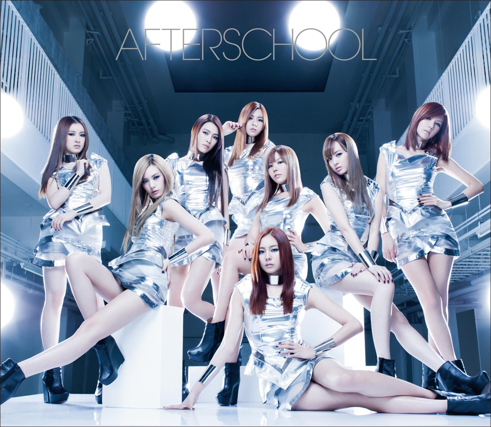 20160209.08 After School - Rambling girls ~ Because of you cover 2.jpg