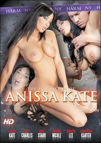 Harmony - The Initiation of Anissa Kate (2012) DVDRip |