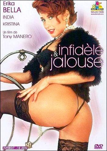 Marc Dorcel - Неверная и завистливая / Una Calda Moglie Infedele / Infidele et jalouse (1997) DVDRip |