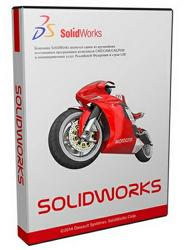 SolidWorks 2016 SP2.0 Full Multilanguage Integrated x64 [2016, MULTILANG +RUS]