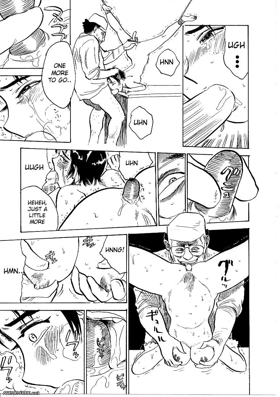 Momoyama Jirou (манга коллекция) [PtCen] [ENG,RUS,JAP] Manga Hentai