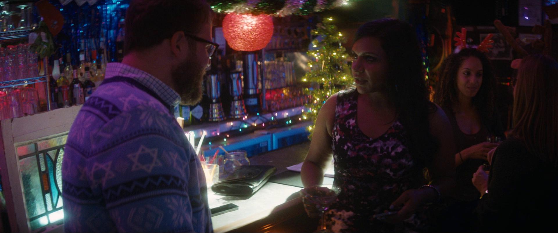 Рождество (2015) BDRip 1080p | Лицензия