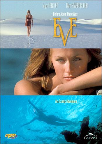 Ева: экзотическое приключение / Eve: An Exotic Adventure (2007) DVDRip |