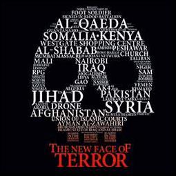 Весеннее обострение: Новый террор