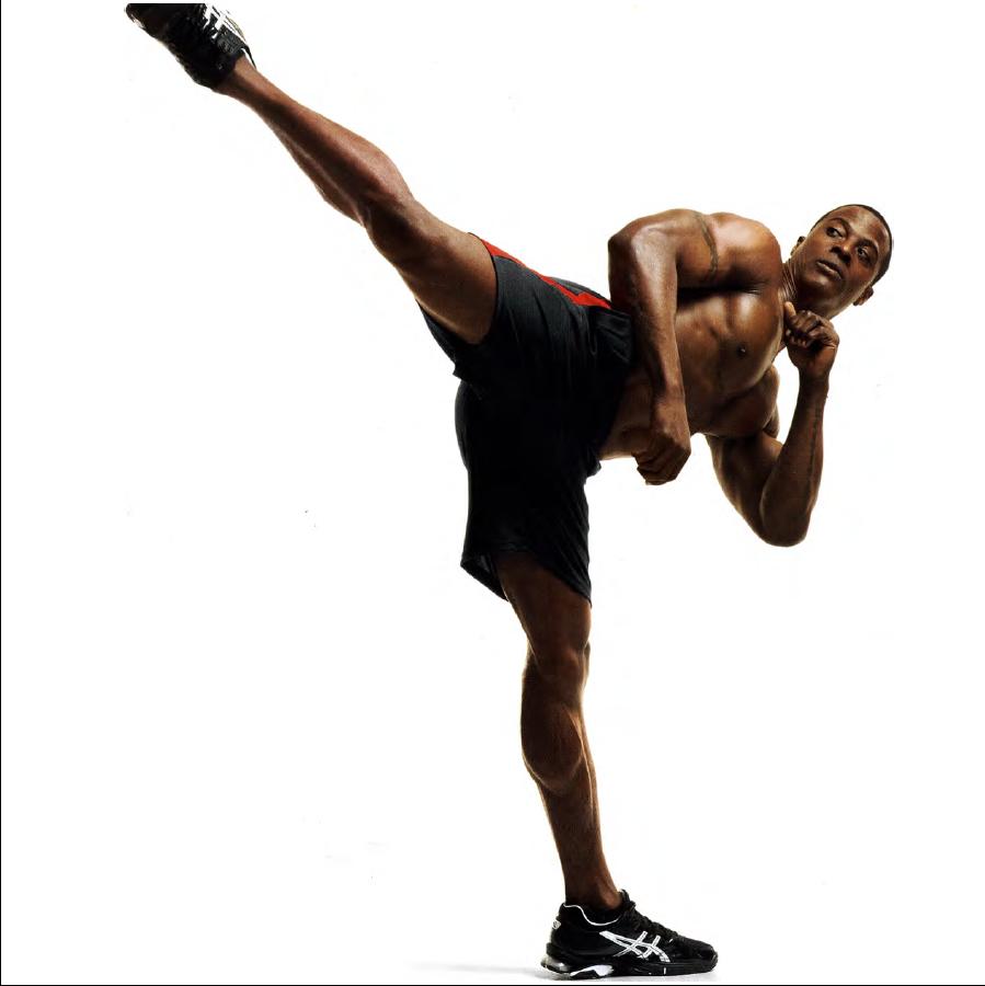 Селин Йегер - Большая книга 15-минутных тренировок для мужчин (2013) PDF