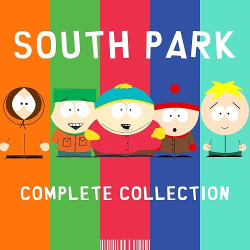 Южный Парк - Полная Коллекция