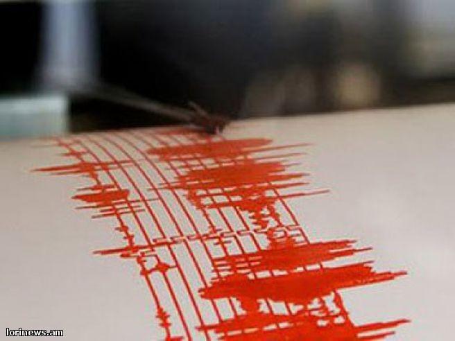 Երկրաշարժ Հայաստանի տարածքում. Այն զգացվել է նաև Վանաձորում