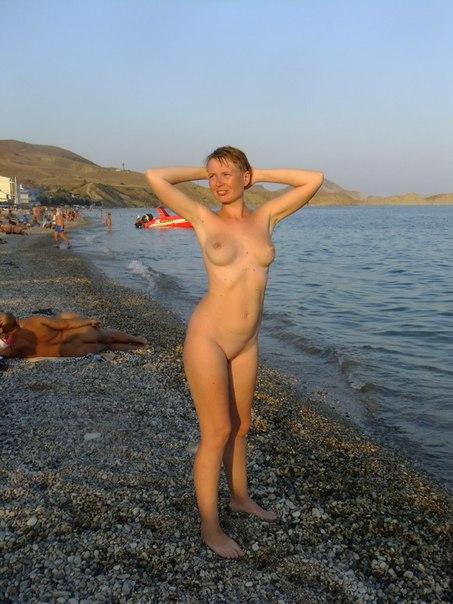 украинские нудистки фото