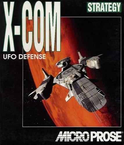 X-Com Classic Bundle (X-Com: UFO Defense + X-Com: Terror From The Deep + X-Com: Apocalypse + X-Com: Interceptor + X-Com: Enforcer) [GOG] [ENG/Multi4] 1993-2001