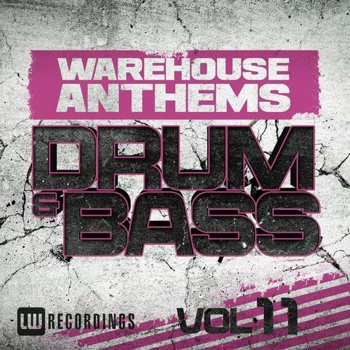 Warehouse Anthems: Drum & Bass Vol. 11  › Торрент
