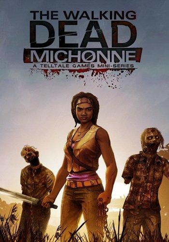 The Walking Dead: Michonne - Episode 1-2