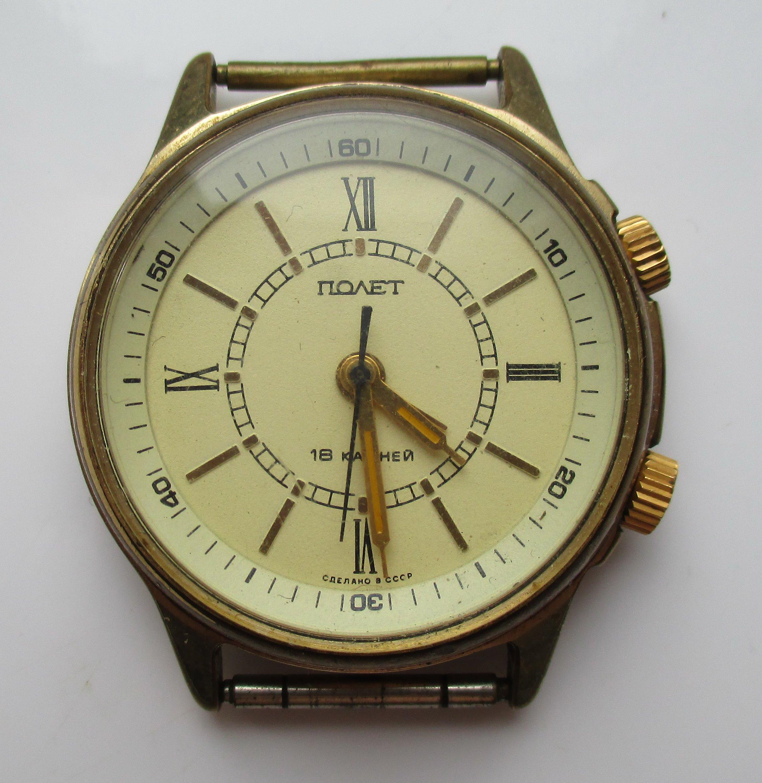 Ностальгия по ссср стала брендом, в который отлично вписываются российские военные часы.