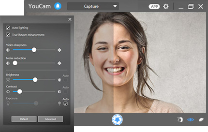 CyberLink YouCam Deluxe 7.0.2316.0 Final
