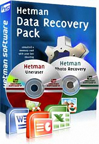 Hetman Data Recovery Pack v2.3 Final + Portable Official [2016,MlRus]