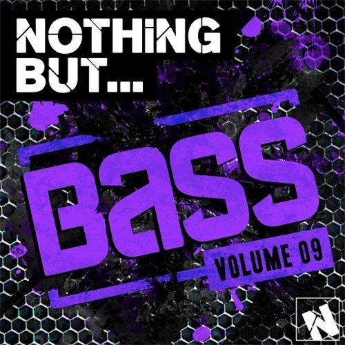 Nothing But...Bass, Vol. 9  › Торрент