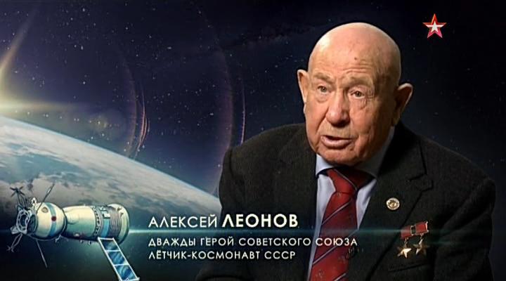 Владимир Комаров. Неизвестные кадры хроники (2016) IPTVRip