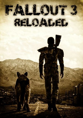 Fallout 3 - Reloaded RePack �� Agastan 2016, ��� �� �������,  Action