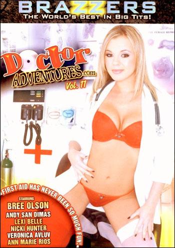 Brazzers - Приключения докторши 11 / Doctor Adventures Vol.11 (2011) DVDRip |
