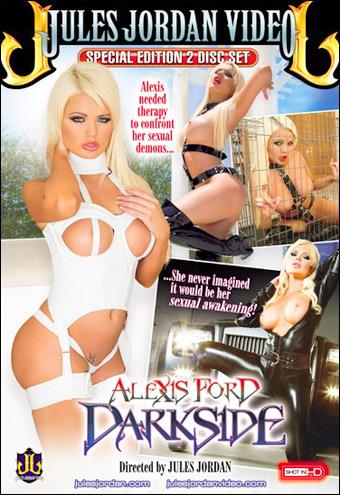 Темная Сторона Alexis Ford / Alexis Ford Darkside (2012) WEB-DL