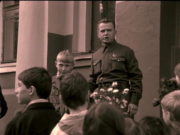 Завтра была война (1987)  DVDRip