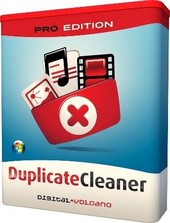 Duplicate Cleaner Pro 4.0.2 (2016) PC | RePack by D!akov