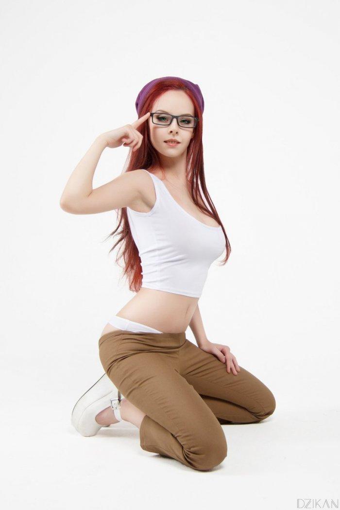 Косплей Sophie (JaGo) 1