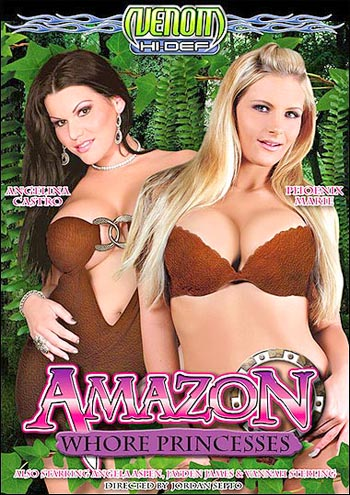 Принцессы Шлюхи Амазонки / Amazon Whore Princesses (2011) DVDRip |