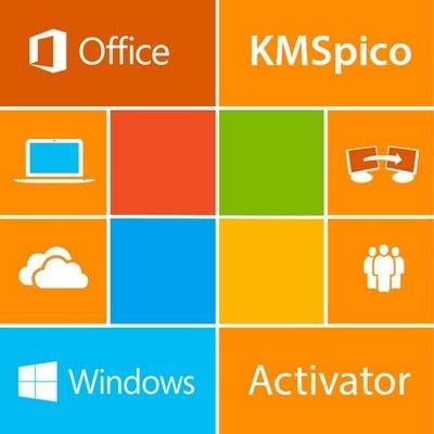 download kmspico activator for windows 10 pro