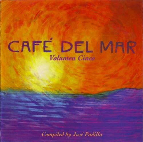 (Future Jazz, Downtempo) [CD] VA - Cafe Del Mar - Volumen Cinco - 1998, FLAC (tracks+.cue), lossless