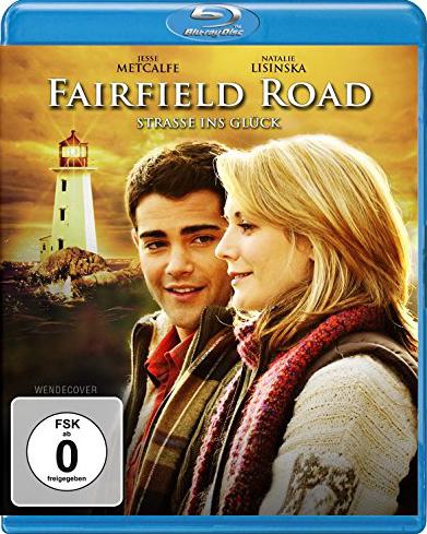 Дорога Фэрфилд / Fairfield Road (Дэвид Уивер / David Weaver) [2010, США, драма, BDRemux 1080p] AVO (Алексеев) + Original Eng