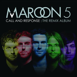 Maroon 5 - Discography (2002-2015)