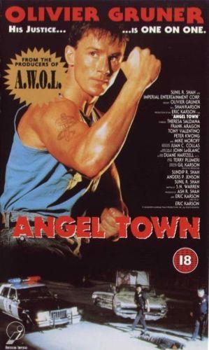 Город ангелов/Angel Town
